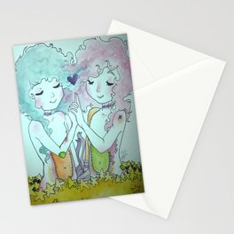Valentine's Day Special #2 Stationery Cards