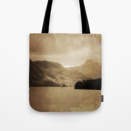 Lake George II Tote Bag