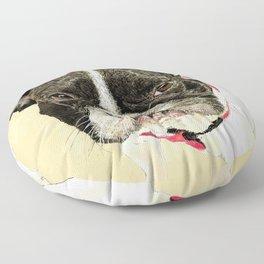 French Bulldog II Floor Pillow