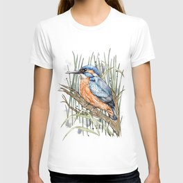 The Kingfisher T-shirt