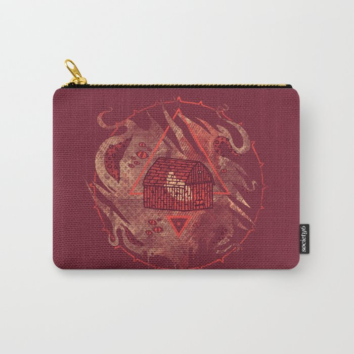 The Dunwich Horror Carry-All Pouch