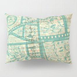 Pix Type Filmed Photo Pillow Sham