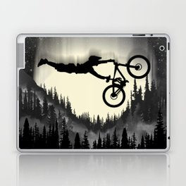 MTB Trickz S Laptop & iPad Skin