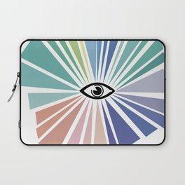 All seeing eye  Laptop Sleeve
