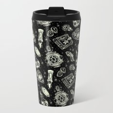 Magical Mystical  Metal Travel Mug