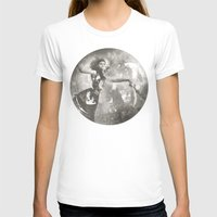 labyrinth T-shirts featuring Labyrinth by BOBBY WILKINS