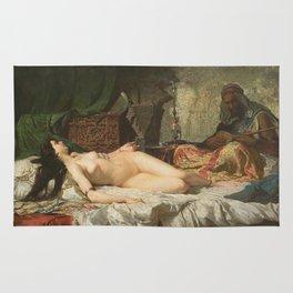 Maria Fortuny - The Odalisque Rug