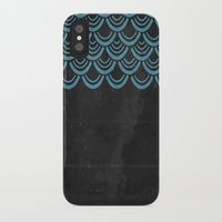 scales iPhone & iPod Cases featuring Scales  by Last Call