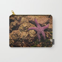 Tide Pools 2 Carry-All Pouch