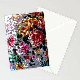 Stitched Up! Stationery Cards