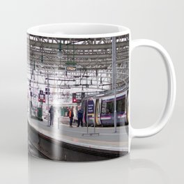 Glasgow Central Station Coffee Mug