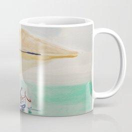 Lagon Coffee Mug