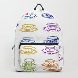 Tea time+ Backpack
