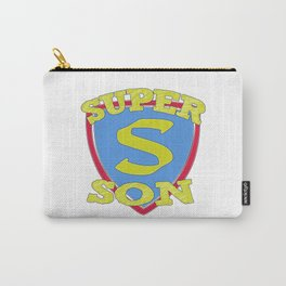 Super Son Carry-All Pouch