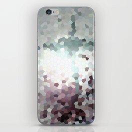 Hex Dust 1 iPhone Skin