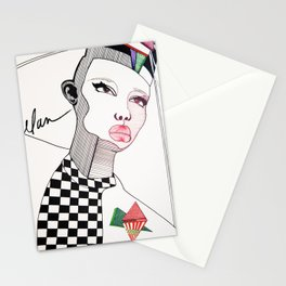 The Business of Branding Beauty Collection IV Stationery Cards