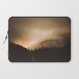Breaking Dawn Laptop Sleeve