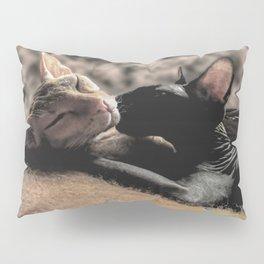 Kiss Pillow Sham