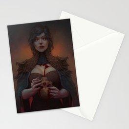 Gullveig Stationery Cards