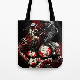 ROTMOUTH Tote Bag
