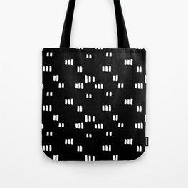 Fabrication Tote Bag