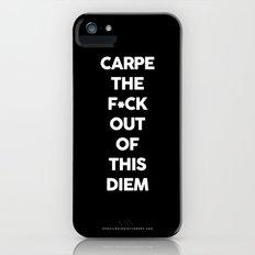 Carpe  iPhone (5, 5s) Slim Case
