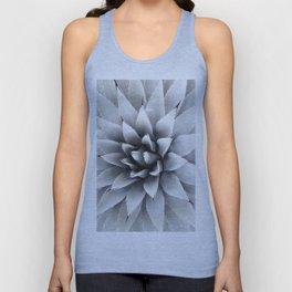 Cacti, Cactus print, Agava, Plant print, Trendy print Unisex Tank Top