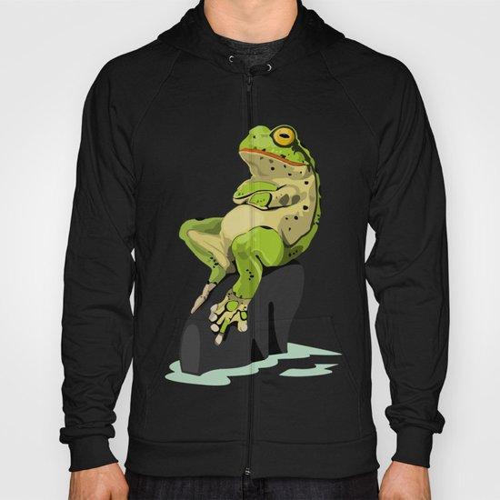 Frog Hoody