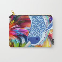 Pride Nawrhal ecopop Carry-All Pouch