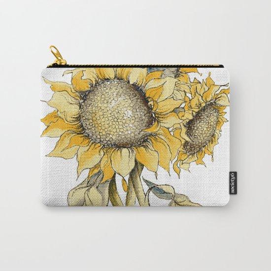 Sunflowers by jrosedesign