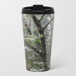 Shinrin-yoku Metal Travel Mug