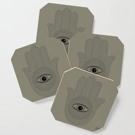 HAND PROTECTION Coaster