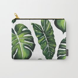 Tropical Leaves vol.4 Carry-All Pouch