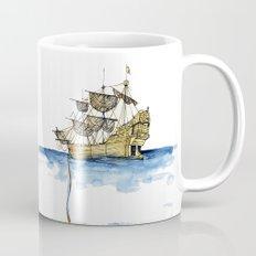 Sailing Ship Mug