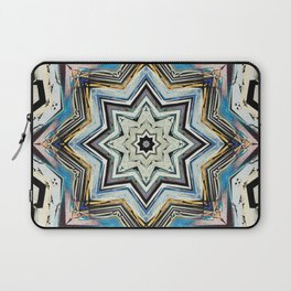 Eight Points of Texture Laptop Sleeve
