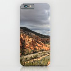 Red Canyon Slim Case iPhone 6s