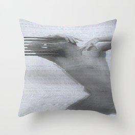 entity.31 Throw Pillow