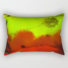 Napalm Rectangular Pillow
