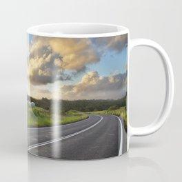 Mt Mee Coffee Mug
