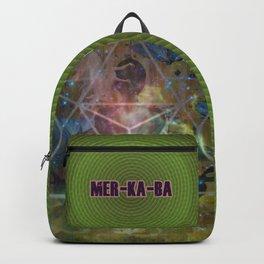 MER-KA-BA Backpack