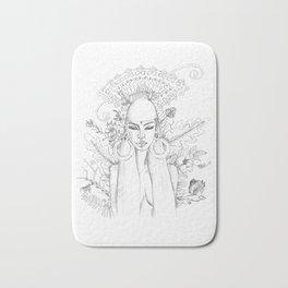 Divine Maya Bath Mat