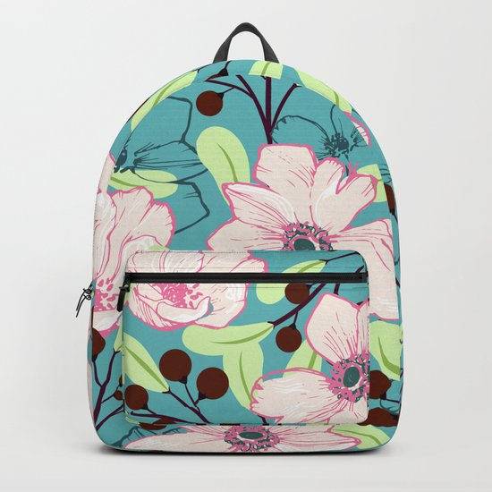 Ludic #society6 #decor #buyart Backpack
