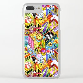 Inner Max Clear iPhone Case