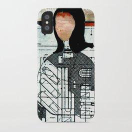MoNa Collective iPhone Case
