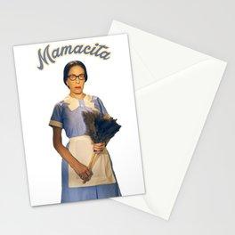 Mamacita- Feud Stationery Cards