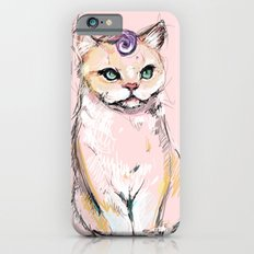 Josephine The Cat Slim Case iPhone 6s