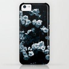 rose,rose,rose. iPhone 5c Slim Case