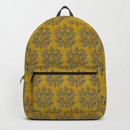 MARA GOLD LEAF Backpack