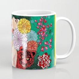Miss Baghera Coffee Mug