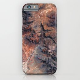 Roggeveld Mountains I South Africa iPhone Case